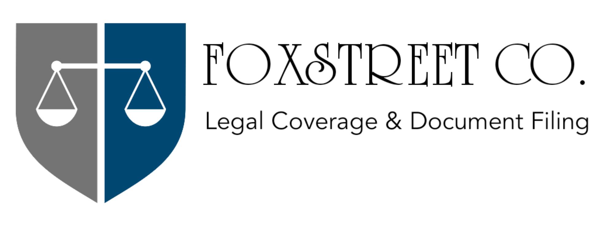Foxstreet Co.